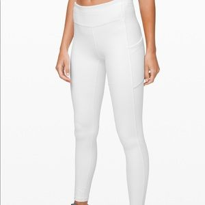 Lululemon Speed Up Tights
